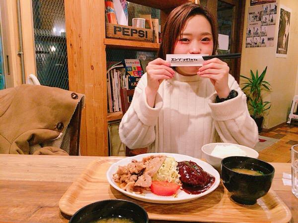 堀江のオシャレで美味しいゴハンも食べれるカフェ情報♡