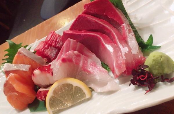 お肉もスキですけど、お魚もスキな山口のミナミでオススメの海鮮系居酒屋さん情報。