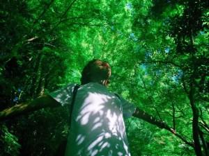 京都旅。瑠璃光院でマイナスイオンを浴び、念願のSourへ!!!
