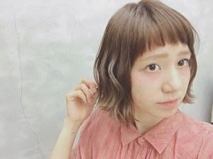 田中のふわふわウェッティヘア講座〜✨