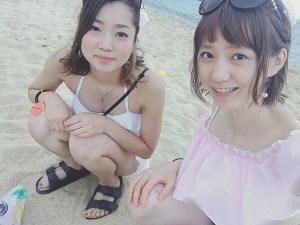夏を感じる、お祭り、海✨