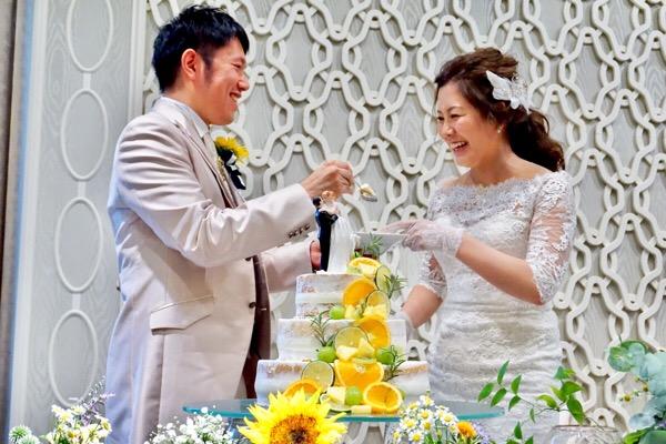氏木結婚式に出席して参りました♡思い出の場所〜ラソールガーデン大阪〜