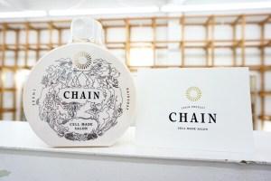 阪神百貨店でのCHAIN販売期間変更のお知らせです!