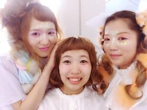 我が母校 高津理容美容専門学校( ¨̮ )❥︎❥︎