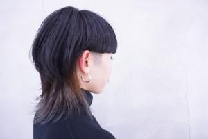 ちょっと個性派さんのヘアスタイル事情
