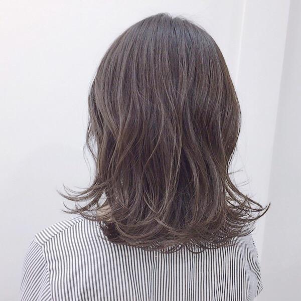 今の流行りはどんな髪?!♥︎⍤⃝