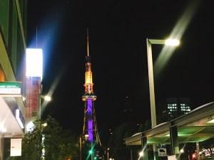 田中の名古屋旅行②(੭ु´͈ ᐜ `͈)੭ु⁾⁾