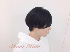 2019春におススメなショートヘア