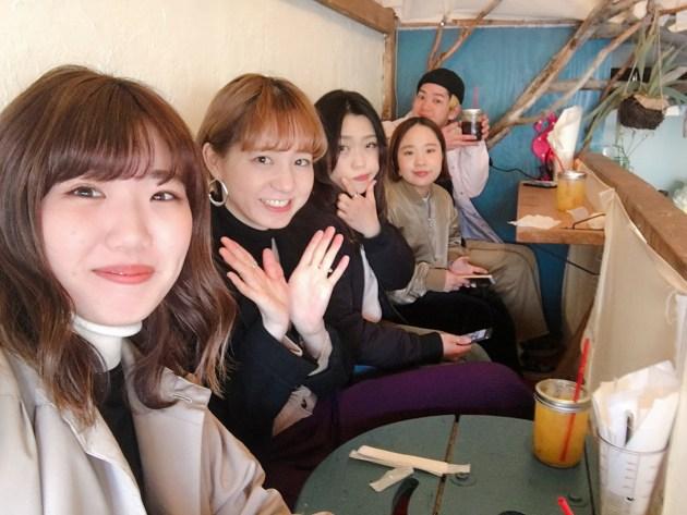 堀江の美味しいハンバーガー屋さんのモーニング索