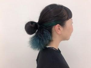 八木ママ、ビックリ事件とデザインカラーのお話し