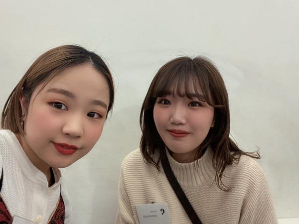 入社1年目の山本の魅力!!!