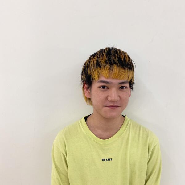スタッフ紹介第4弾!!