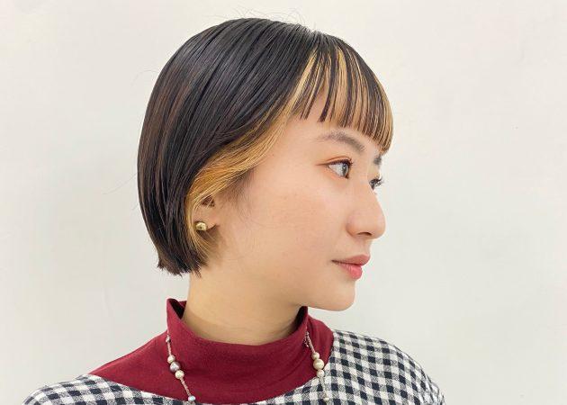 春にぴったり楽しむヘアスタイル♪♪