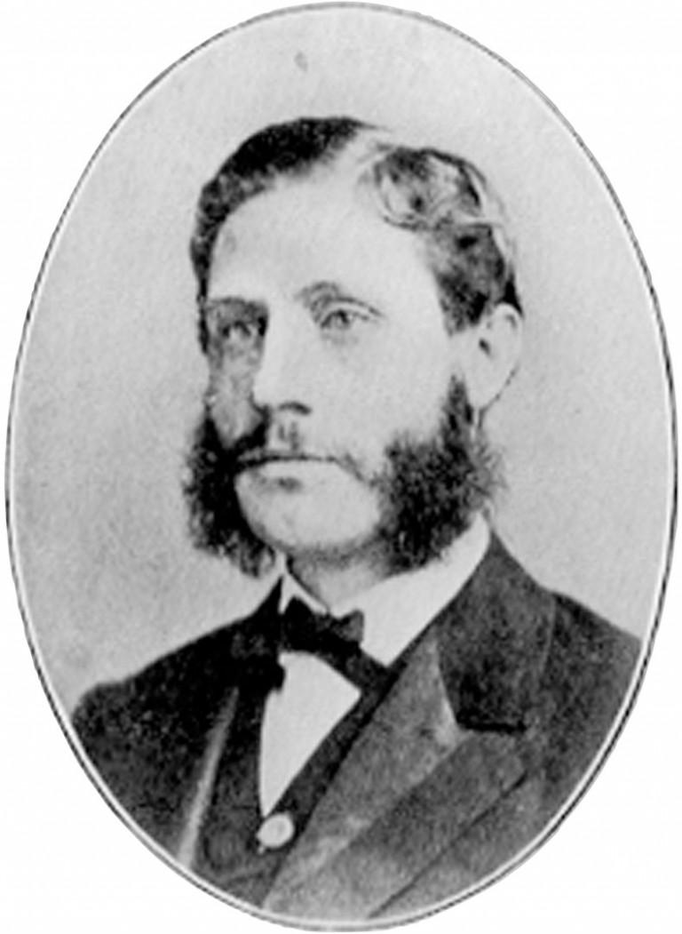 Dr Barnum, ideatore della diga di gomma