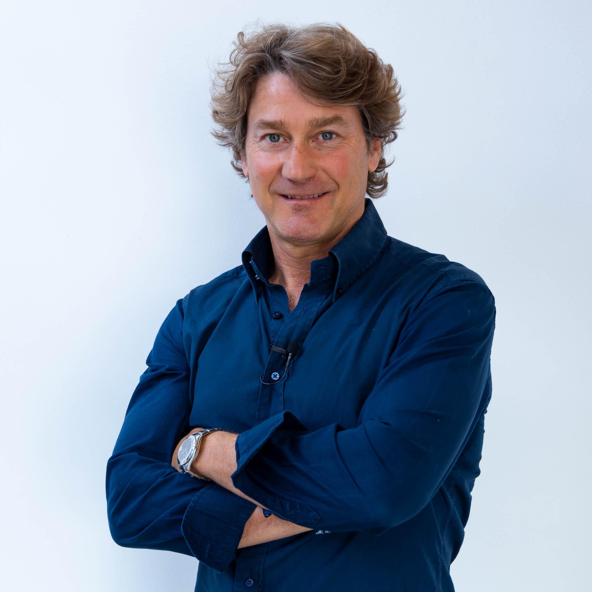 Massimo Giovarruscio, Gold Member of Style Italiano Endodontics