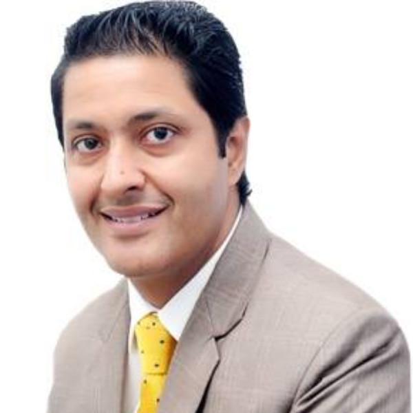 Viresh Chopra