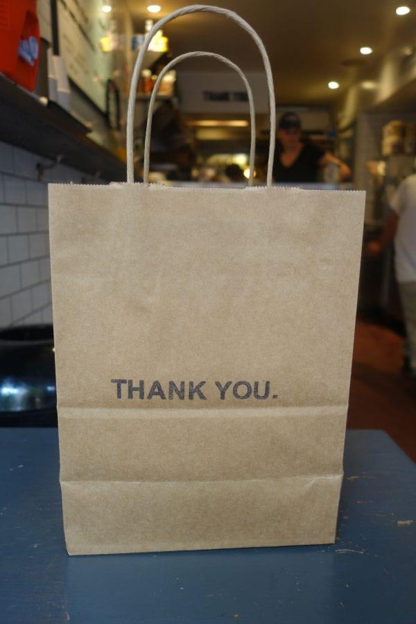 Superiority Burger, New York NY | Endo Edibles