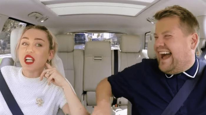 miley-cyrus-carpool-karaoke-video-foto