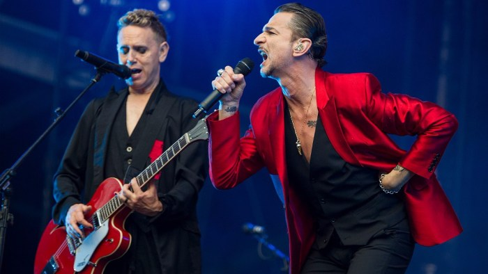 Depeche Mode Tour In Europa Nell Estate 2018 End Of A Century