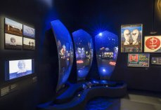 The Pink Floyd Exhibition: Their Mortal Remains - Foto mostra