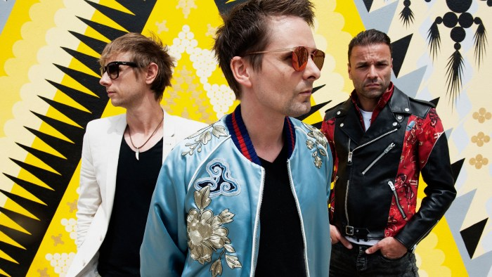 muse-glorious-live-canzone-foto