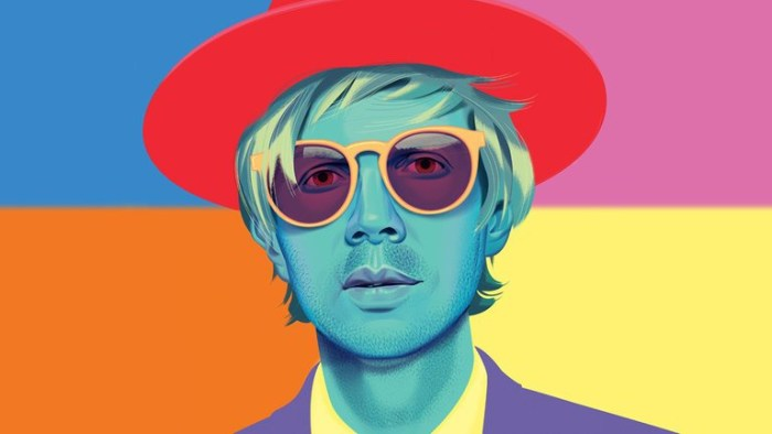 beck-im-waiting-for-the-man-the-velvet-underground-cover-end-of-a-century-foto