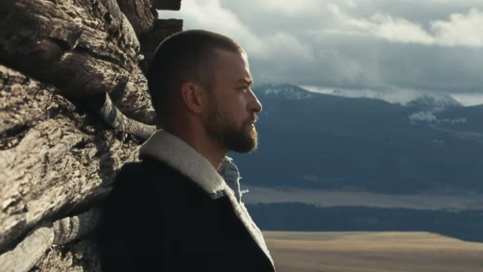justin-timberlake-man-of-the-woods-album-ascolta-end-of-a-century-foto