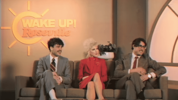 paramore-video-rose-colored-boy-end-of-a-century-foto
