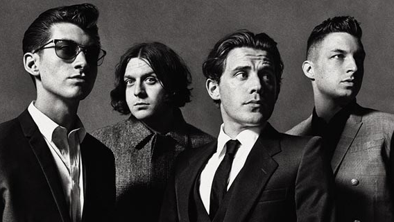 arctic-monkeys-roma-milano-estate-concerti-end-of-a-century-foto