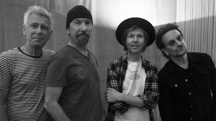 U2-beck-remix-lights-of-home-foto