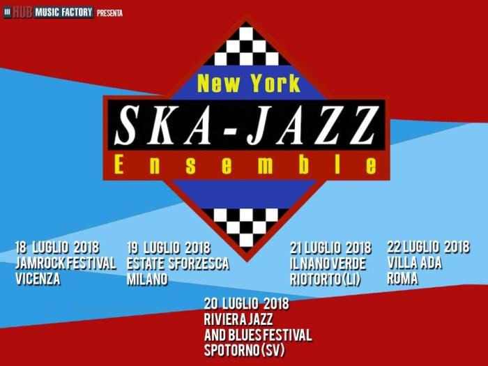 new-york-ska-jazz-ensemble-concerti-savona-milano-livorno-foto