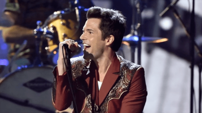the-killers-american-girl-cover-tom-petty-video-end-of-a-century-foto