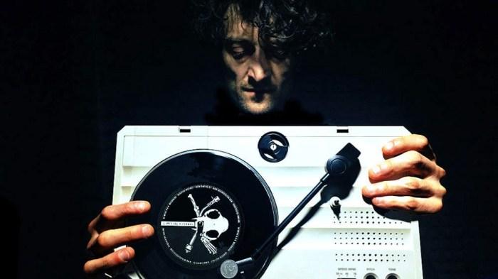 DJ Myke Italian Portablist Battle