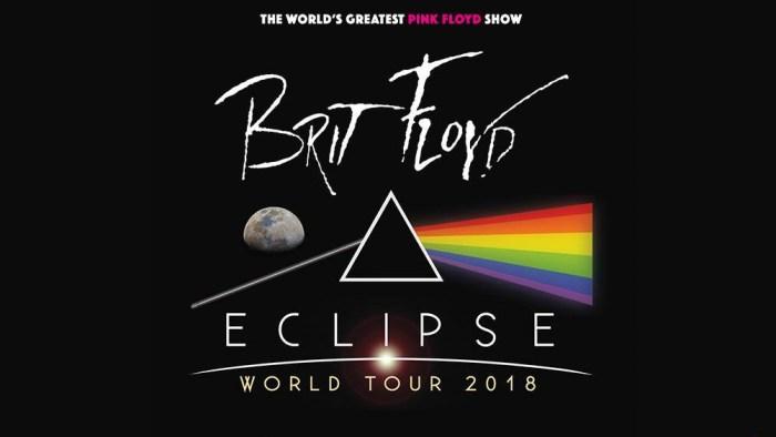 brit floyd eclipse tour concerto milano 2018 foto