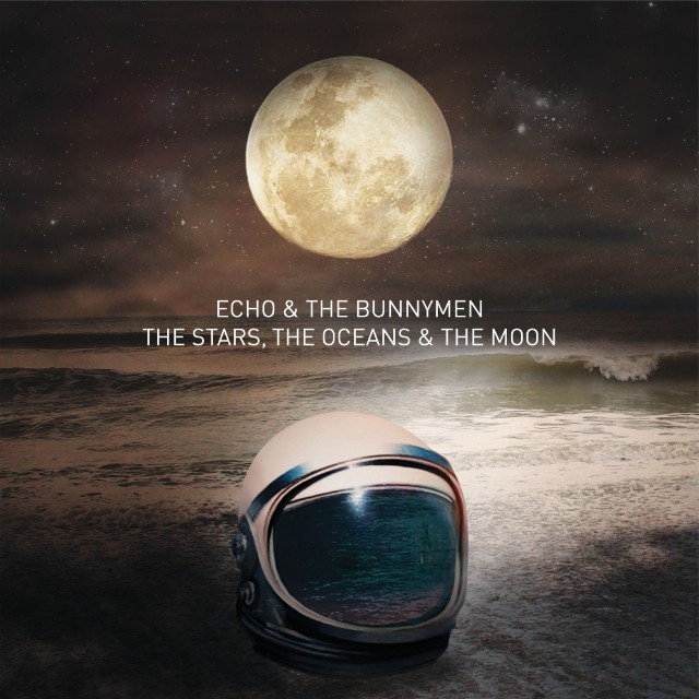 echo and the bunnymen album the stars the oceans and the moon copertina