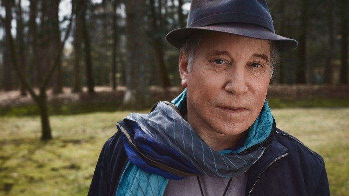 paul simon homeward bound farewell tour concerto vancouver