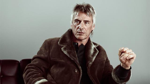 paul weller aspects canzone