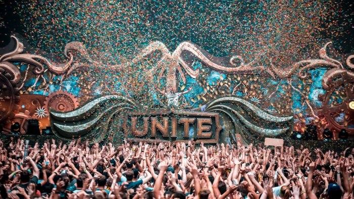 unite with tomorrowland malaa elements of life selton albertino foto