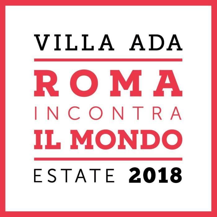 villa ada roma incontra il mondo estate 2018