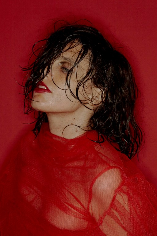 Anna Calvi nuovo album Hunter