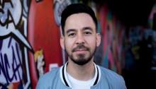 Mike Shinoda post traumatic album