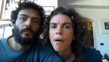 """Domenico Imperato """"Zitta"""" video"""