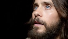 """Jared Leto interpreta il """"vampiro vivente"""" Morbius nel film Marvel della saga di Spider-Man"""