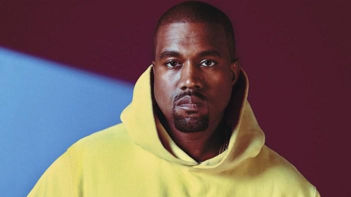 kanye west nuovo album ye