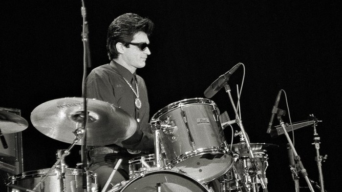 nick knox batterista dei the cramps morto a 60 anni