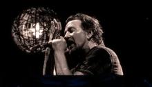 Pearl Jam 24 giugno 2018 Stadio Euganeo Padova concerto