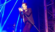 the killers 20 giugno rock in roma 2018