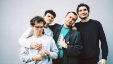 the magic gang band