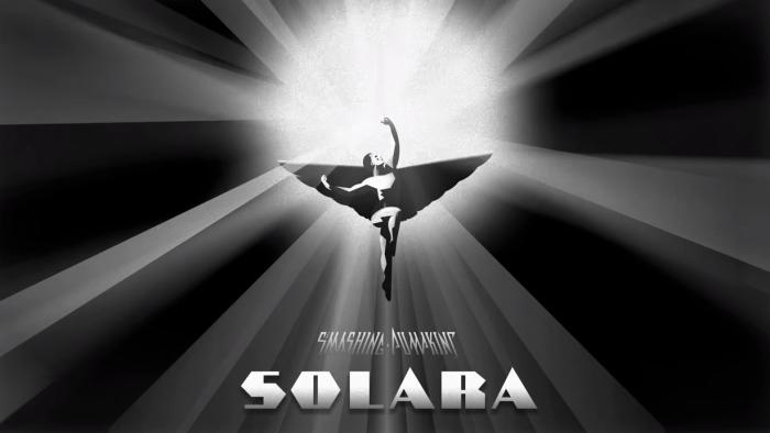 the smashing pumpkins solara