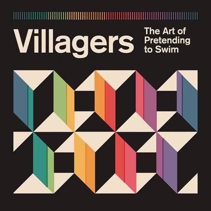 villagers the art of pretending to swim copertina album